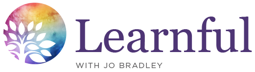 Learnful with Jo Bradley
